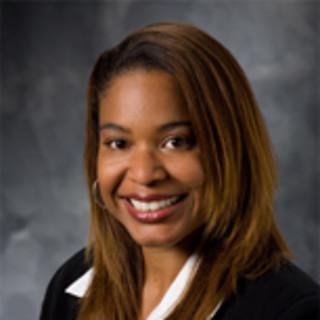 Jamila Martin, MD