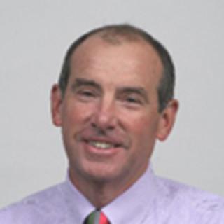 James McGinnis, MD