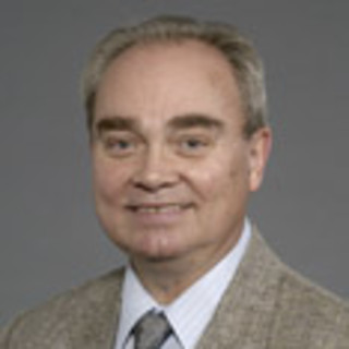 Terrence Bogard, MD