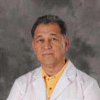 Armando Osio, MD