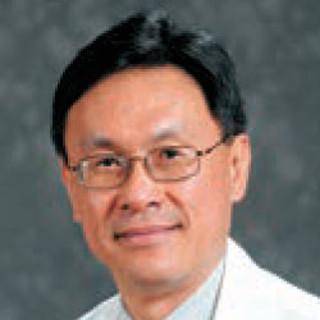 David Lim, MD