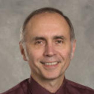 David Eenigenburg, MD