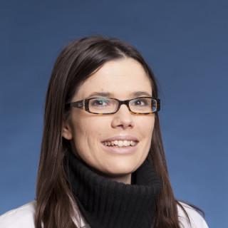 Marisha Burden, MD