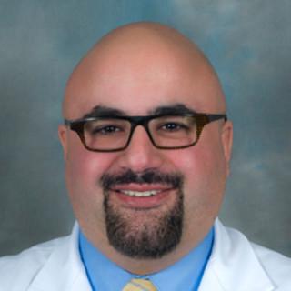 Reza Firoozabadi, MD