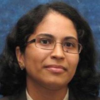Chhaya (Bhagwat) Hasyagar, MD