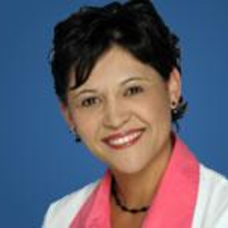 Sylvia (Gutierrez) Zubyk, MD