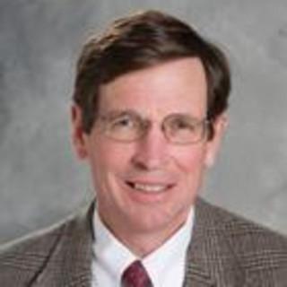 Edmund Chute, MD