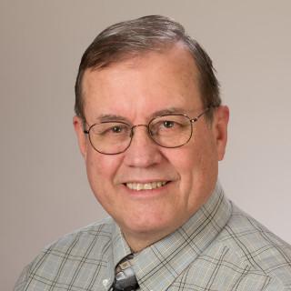 Graham Keats, MD