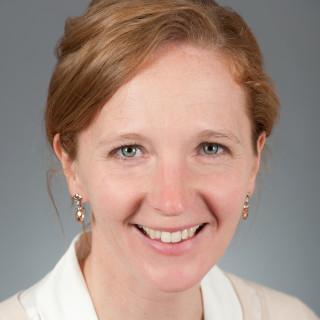 Sarah Teele, MD