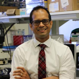 Prashant Chittiboina, MD