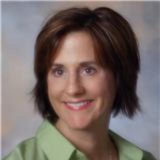 Jennifer (Arnsdorf) Saxer, MD