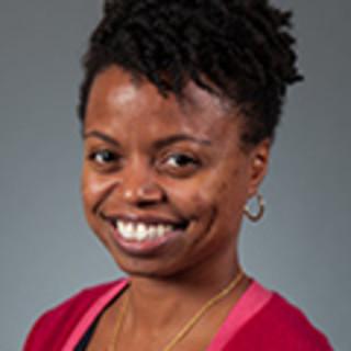 Shani Lowe, MD