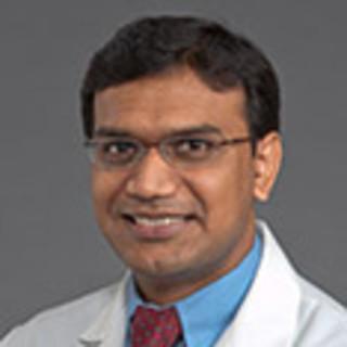 Madhu Badireddy, MD