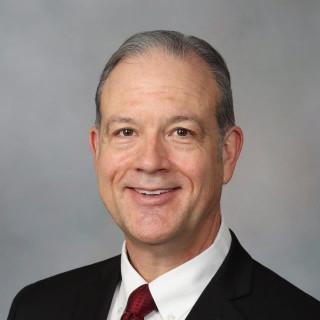 Stephen Merry, MD