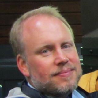 Timothy Forslund, MD