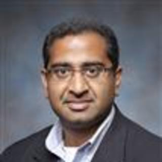 Pranay Gupta, MD