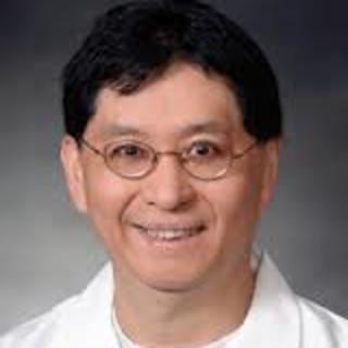 Henry Chan, MD