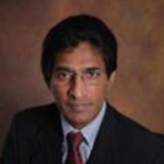 Karunakar Reddy, MD