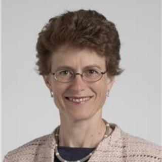Barbara Messinger-Rapport, MD