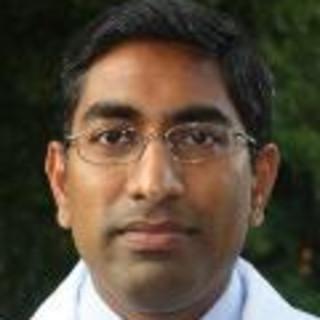 Kishan Jasti, MD