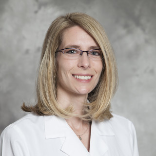 Heather (Weeks) Pacholke, MD