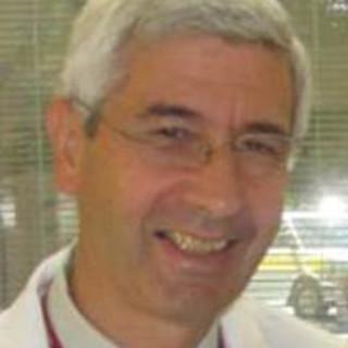 Raul Ribeiro, MD
