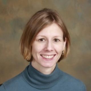 Kristen Segall, MD
