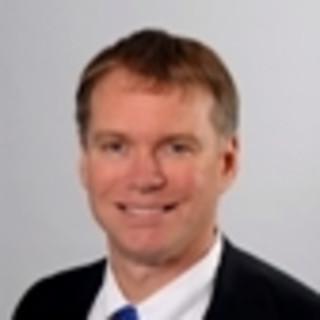 Brereton Strafford, MD