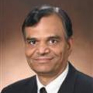 Chandrakant Patel, MD
