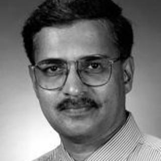 Madhukar Punja, MD