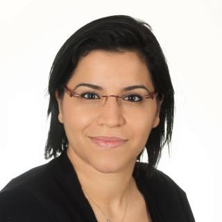 Sawsan Jawad, MD