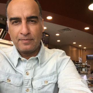 Tariq Sayyad, MD