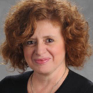 Maryna Skliut, MD