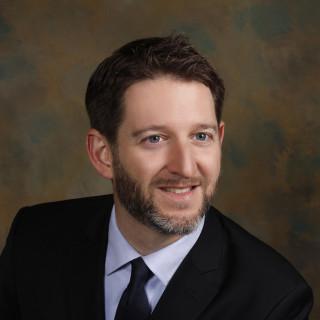 Nicholas Galifianakis, MD