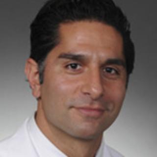 Reza Jazayeri, MD