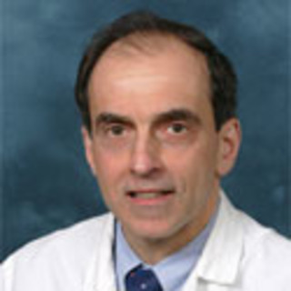 Powel Kazanjian, MD