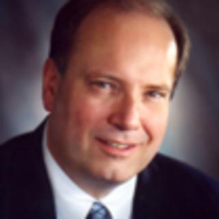 David Perrott, MD