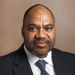 Derek Miles, MD