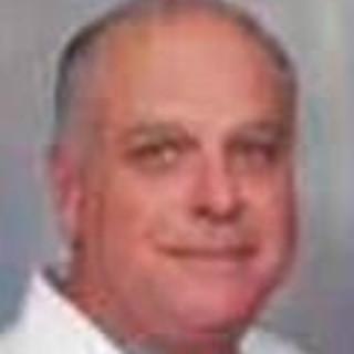 Giancarlo Bertozzi, MD