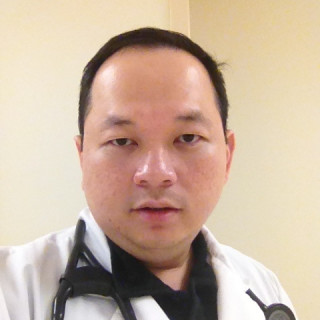 Hanzy Bustamante, MD