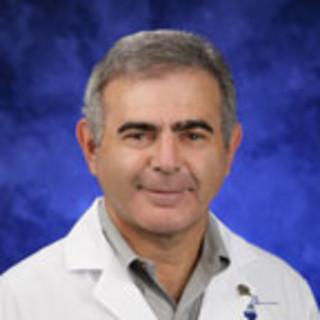 Charles Palmer, MD