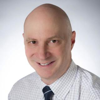 Richard Rosenberg, MD