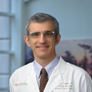 Pier Scaglioni, MD