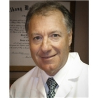Mark Gold, MD