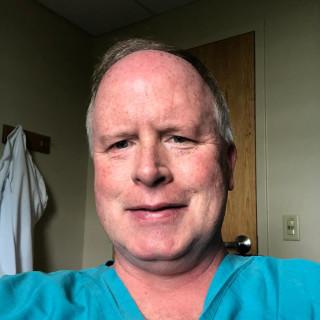 Raymond McGoldrick, MD