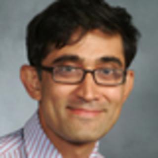Nitin Sethi, MD