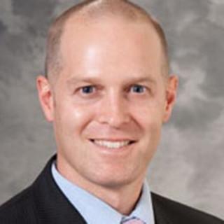 Nathaniel Brooks, MD