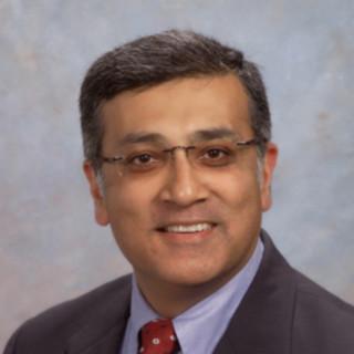 Siddhartha Shah, MD