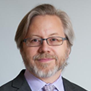 Bradford Dickerson, MD