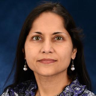 Priya Phulwani, MD